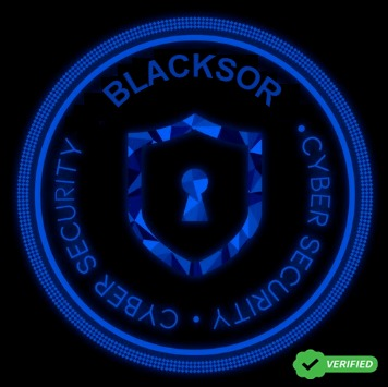 badge blacksor